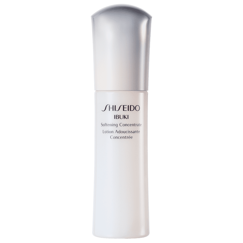 Shiseido Ibuki Softening Concentrate - Tônico Facial 75ml