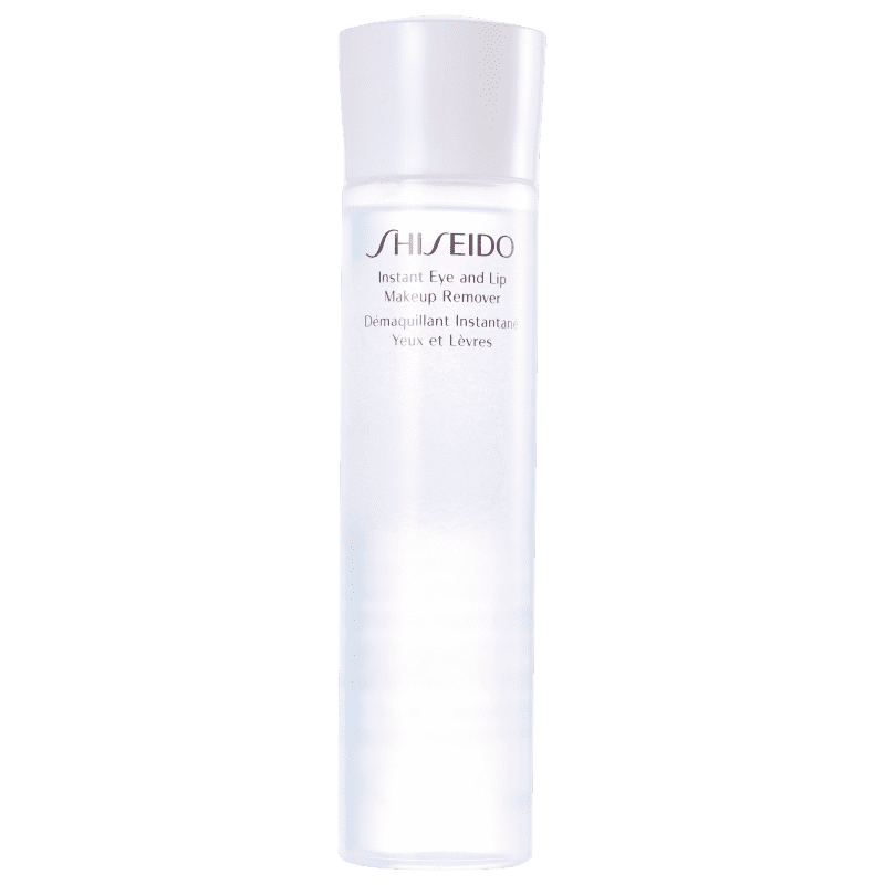 Shiseido Instant Eye and Lip Makeup Remover - Demaquilante Bifásico 125ml
