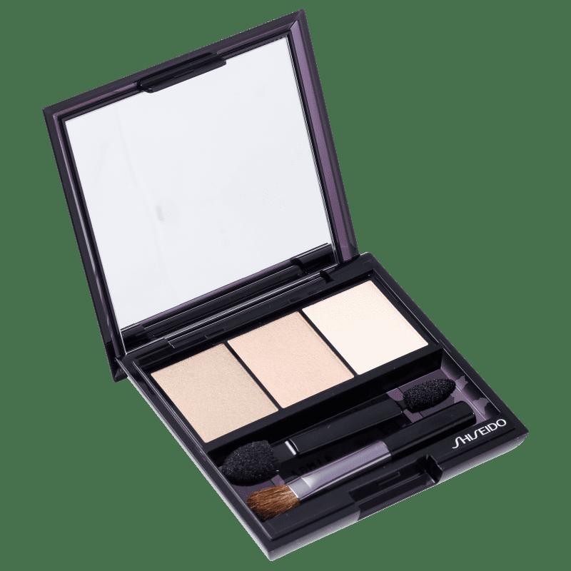 Shiseido Luminizing Satin Be213 - Paleta de Sombras 3g