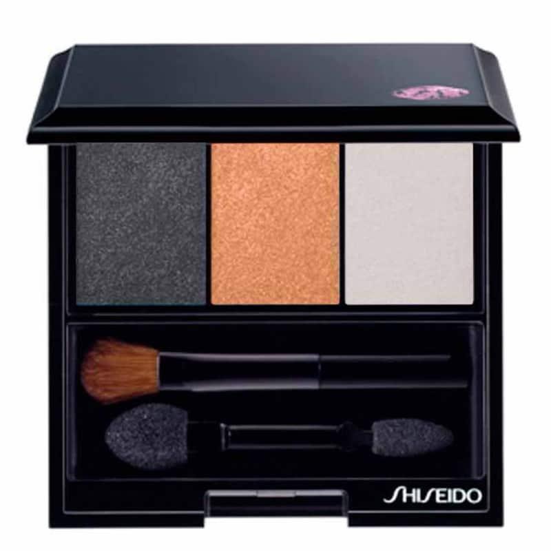 Shiseido Luminizing Satin Or302 - Paleta de Sombras