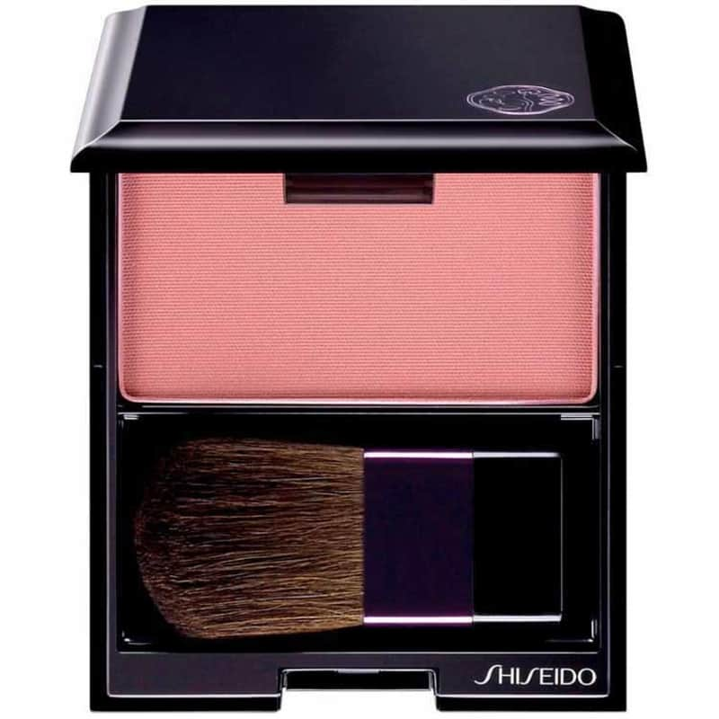 Shiseido Luminizing Satin Face Color Rs302 Deep Pink - Blush em Pó