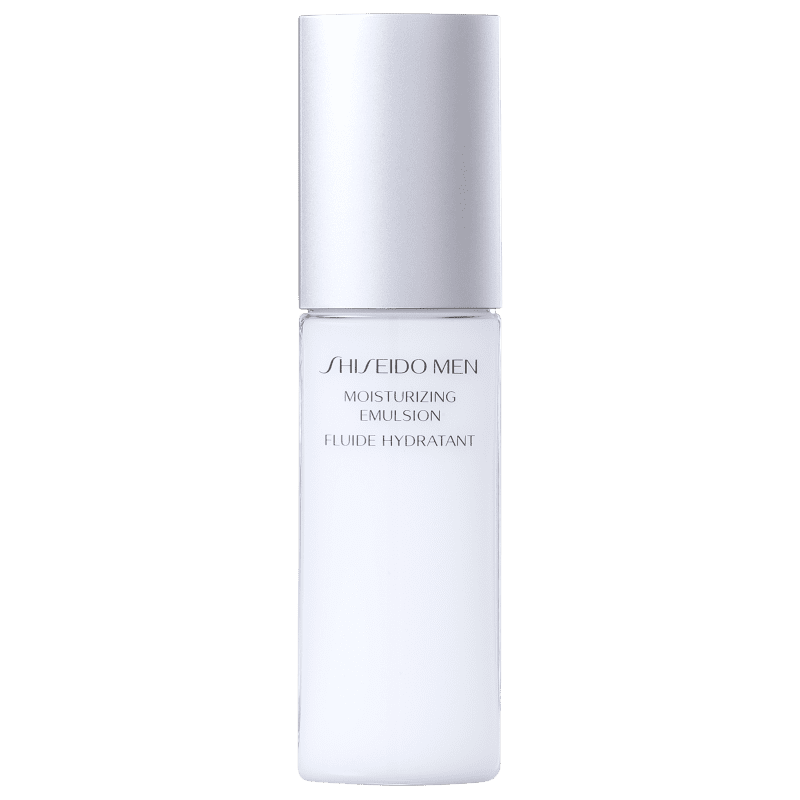 Shiseido Men - Emulsão Hidratante Facial 100ml