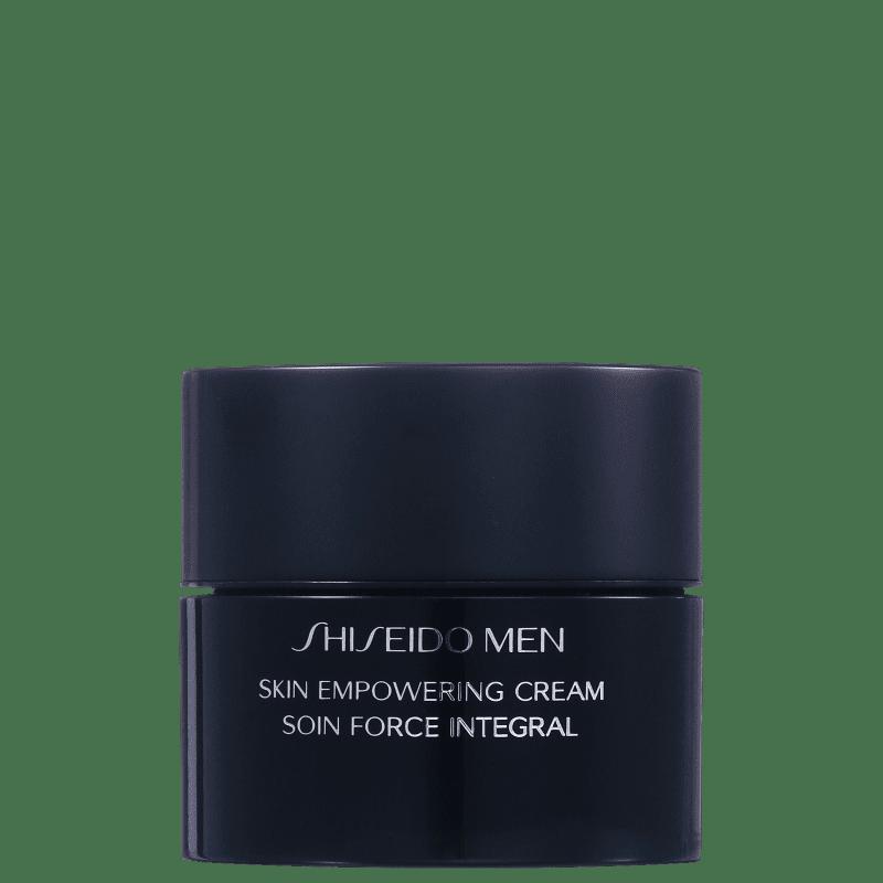 Shiseido Men Skin Empowering - Creme para Rugas e Anti-Idade 50ml