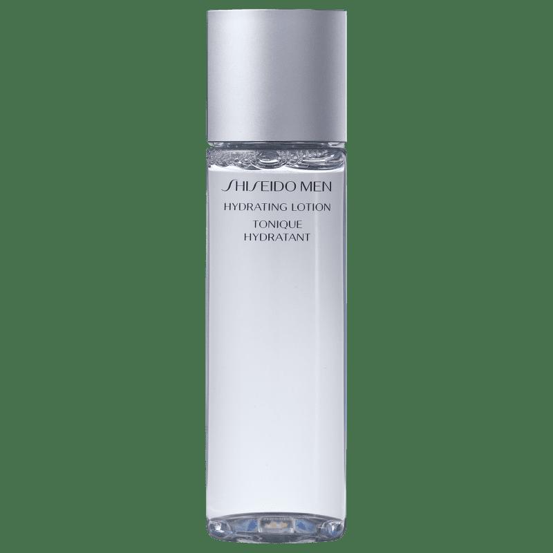 Shiseido Men - Tônico Hidratante 150ml