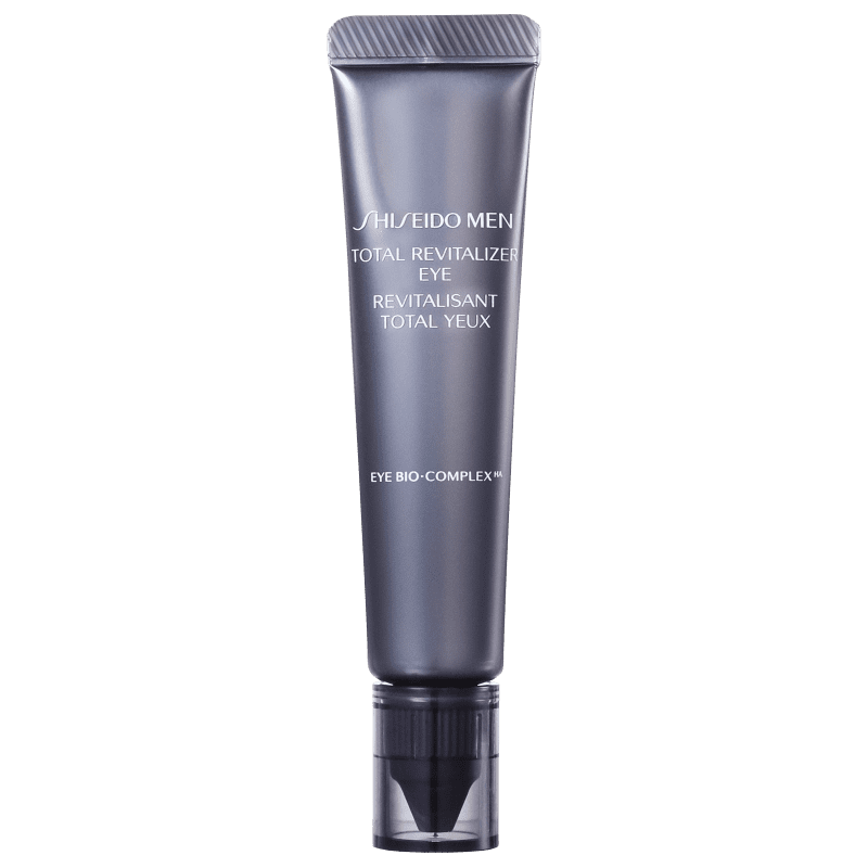 Shiseido Men Total Revitalizer - Anti-Idade para Área dos Olhos 15ml