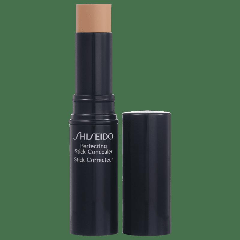 Shiseido Perfecting Stick Concealer 33 Natural - Corretivo em Bastão 5g