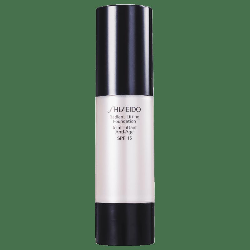 Shiseido Radiant Lifting Foundation O80 - Base Líquida 30ml