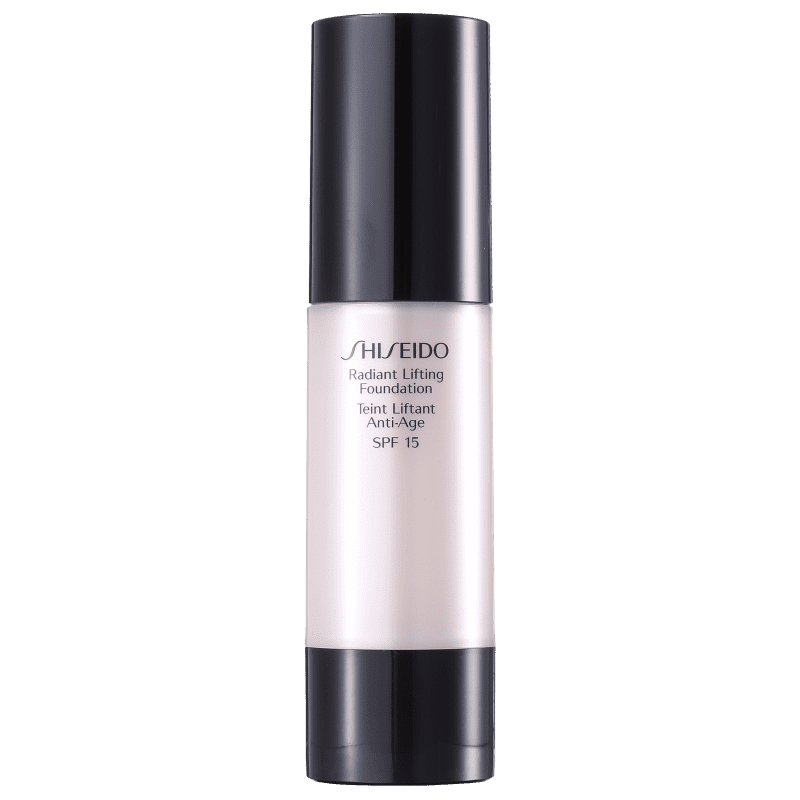 Shiseido Radiant Lifting Foundation Radiante B20 - Base Líquida 30ml