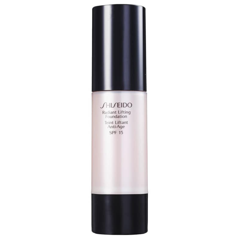 Shiseido Radiant Lifting Foundation Radiante I20 - Base Líquida 30ml