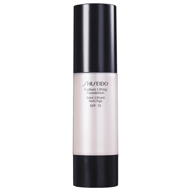Shiseido Radiant Lifting Foundation Radiante I60 - Base Líquida 30ml