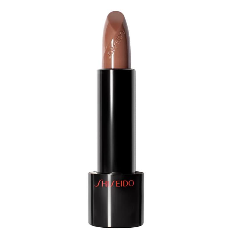 Shiseido Rouge Rouge BR721 Rose Syrup - Batom Cremoso 4g