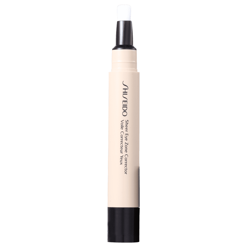 Shiseido Sheer Eyes Zone Corrector 103 Natural - Corretivo Líquido 3,8ml