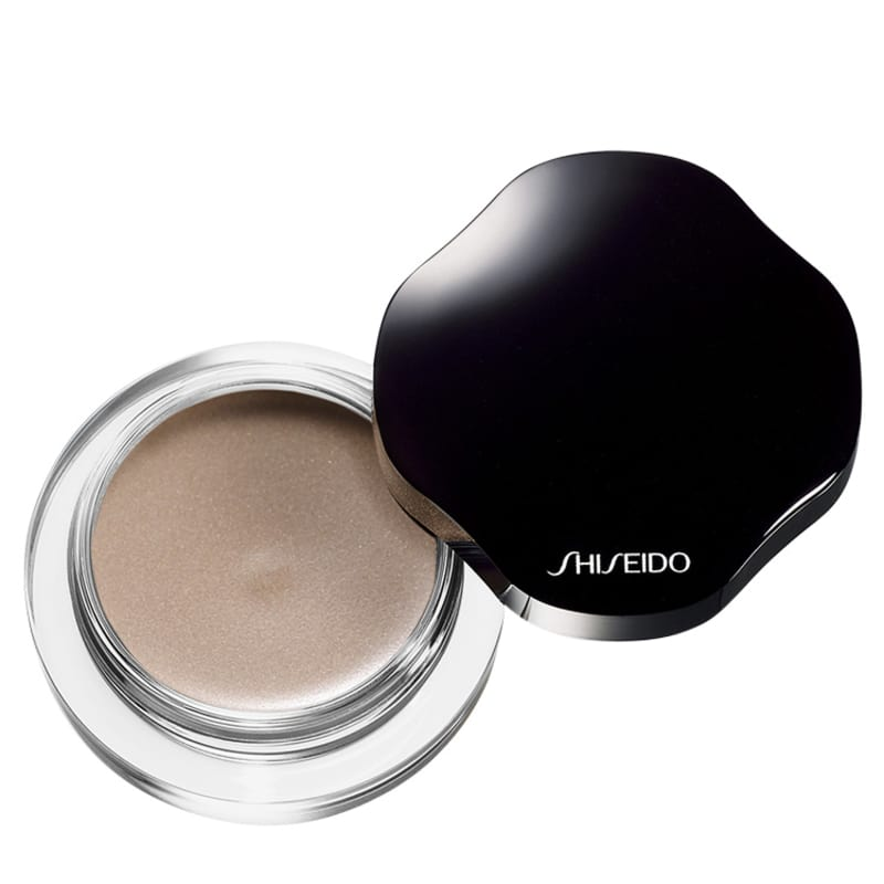 Shiseido Shimmering Cream Eye Color BE728 Clay - Sombra Cintilante 6g