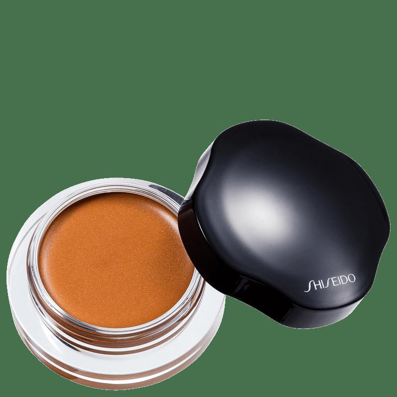 Shiseido Shimmering Cream Eye Color BR329 Ochre - Sombra Cintilante 6g