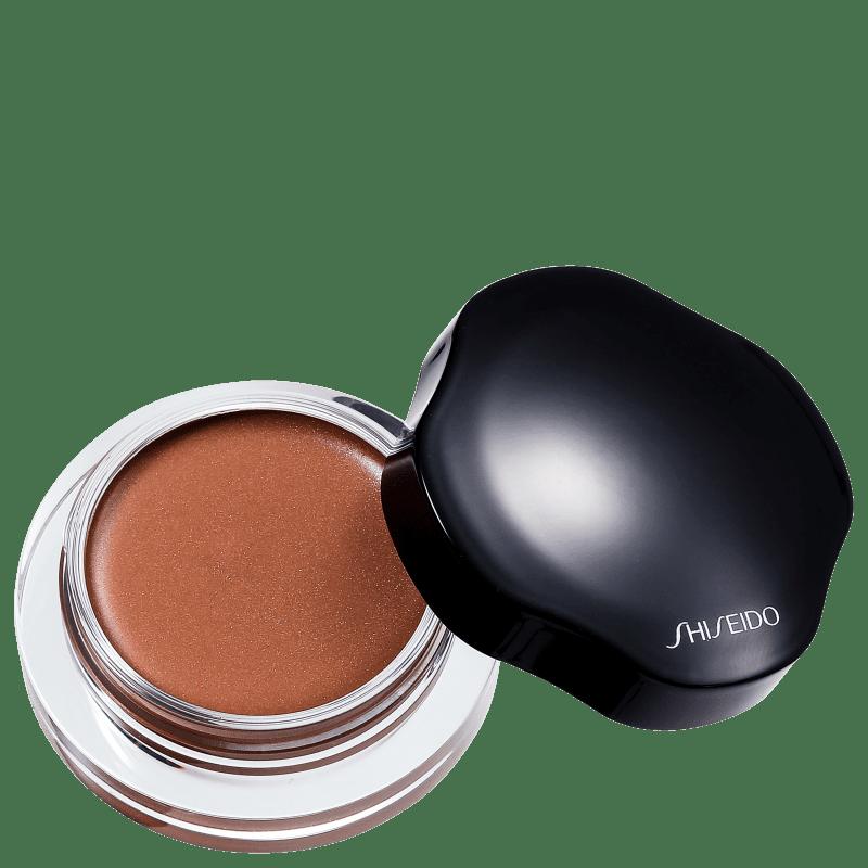 Shiseido Shimmering Cream Eye Color BR731 Kitsune - Sombra Cintilante 6g