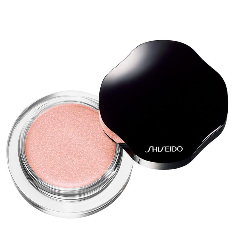 Shiseido Shimmering Cream Eye Color PK224 Mousseline - Sombra Cintilante 6g