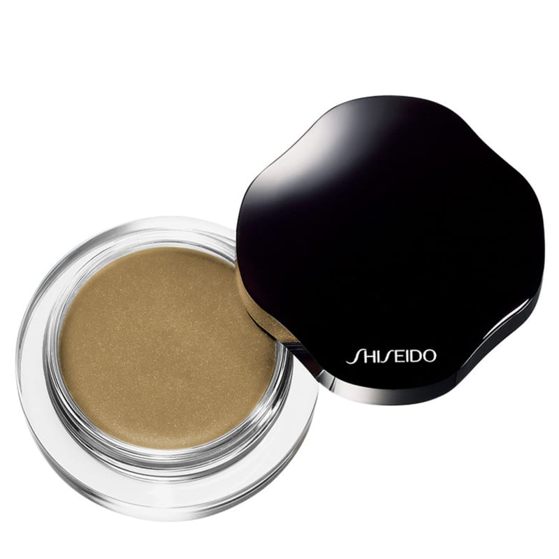 Shiseido Shimmering Cream Eye Color - Sombra Gr707 Green