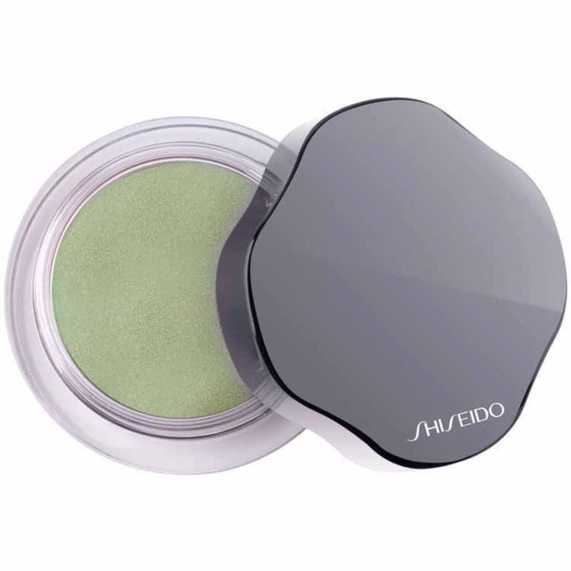 Shiseido Shimmering Cream Eye Color - Sombra Gr708 Moss Green