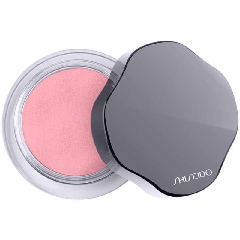 Shiseido Shimmering Cream Eye Color - Sombra Pk302 Rose