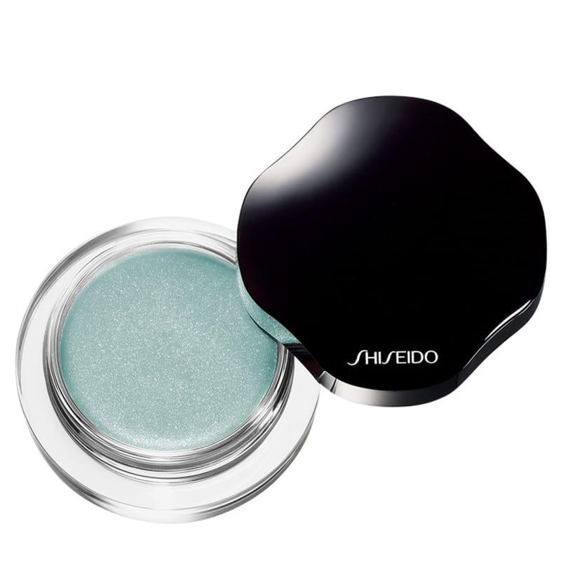 Shiseido Shimmering Cream Eye Color Sv810 Silver - Sombra Cintilante 6g