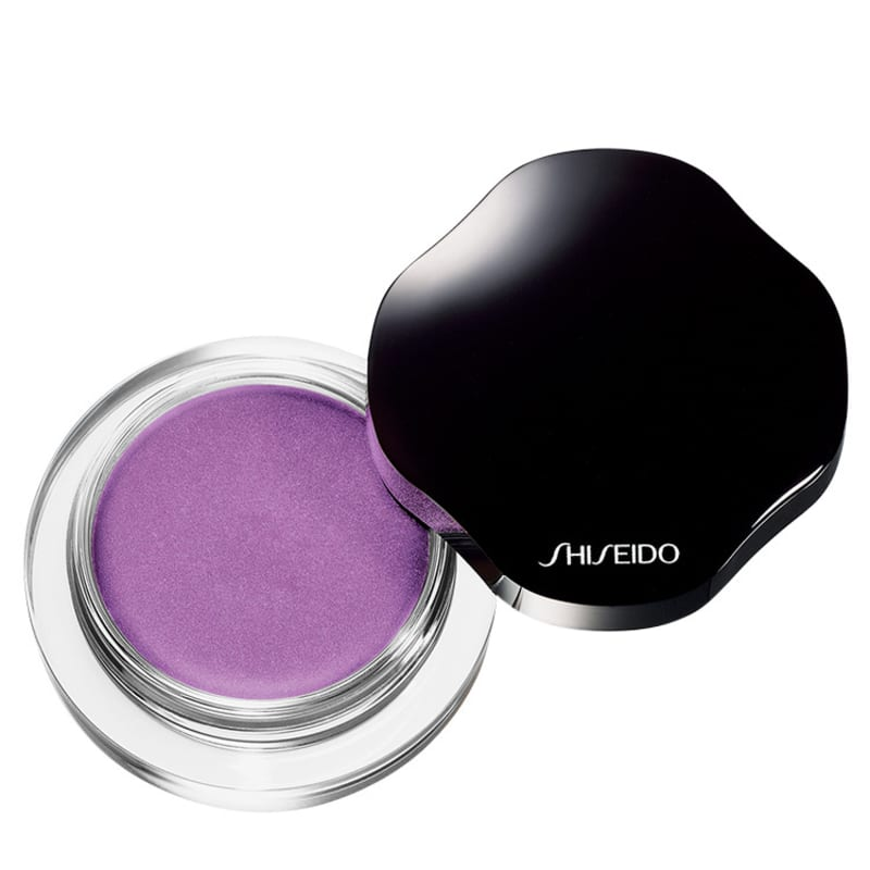 Shiseido Shimmering Cream Eye Color - Sombra Vi305 Violet