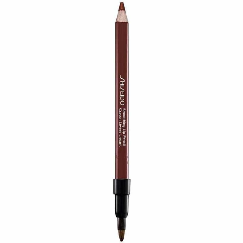 Shiseido Smoothing Br607 Dark Brown - Lápis de Boca
