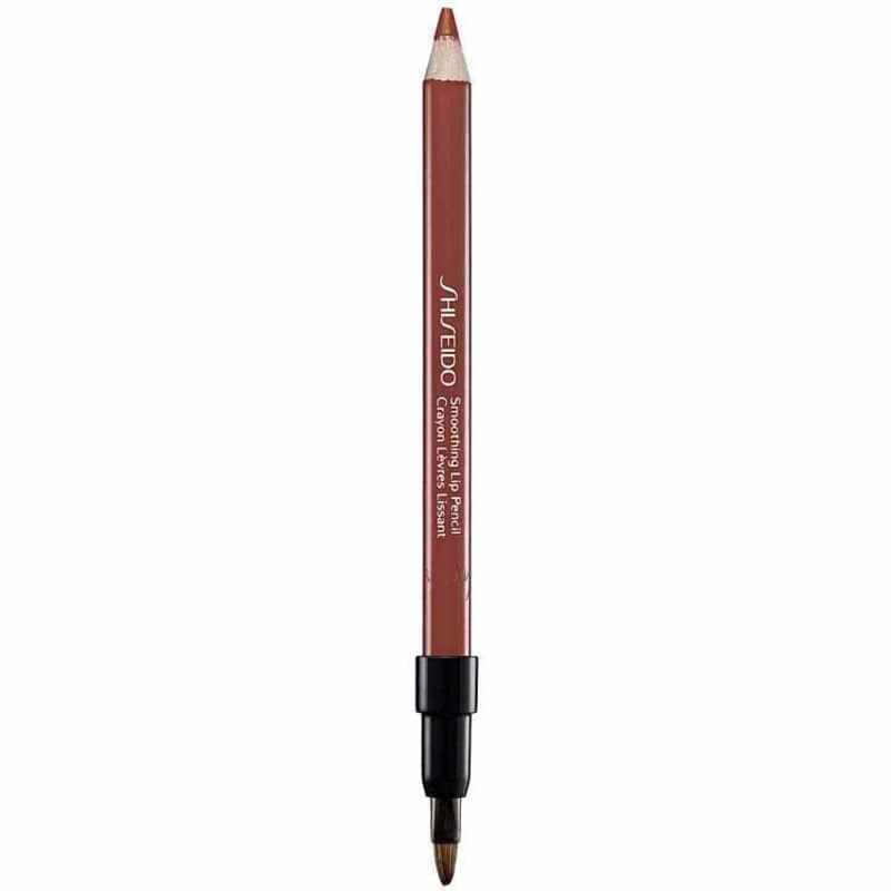 Shiseido Smoothing Br706 Brown - Lápis de Boca