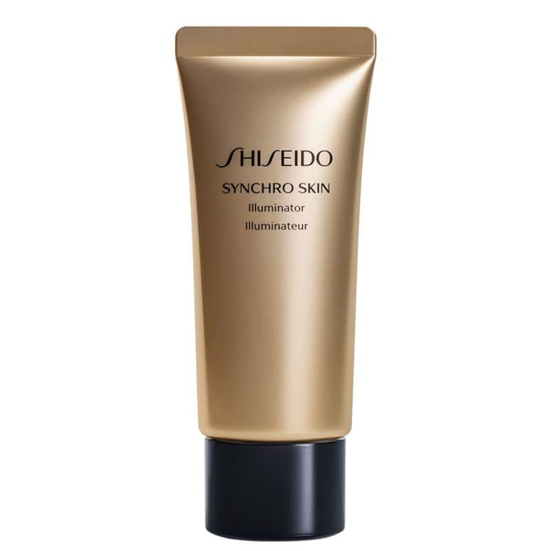 Iluminador Synchro Skin Pure Gold 40ml