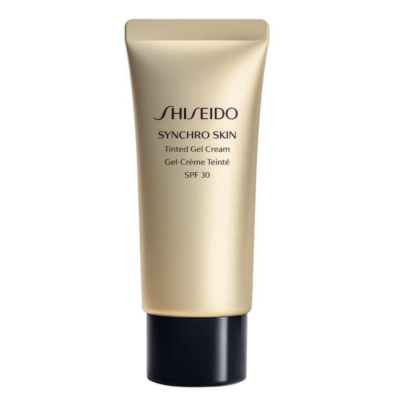 Shiseido Synchro Skin FPS 30 5 Dark - Base em Gel 40ml