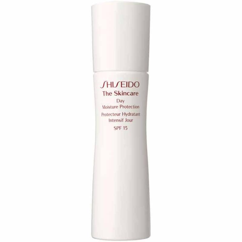 Shiseido The Skincare Day Moisture Protection Fps 15 - Loção Hidratante 75ml