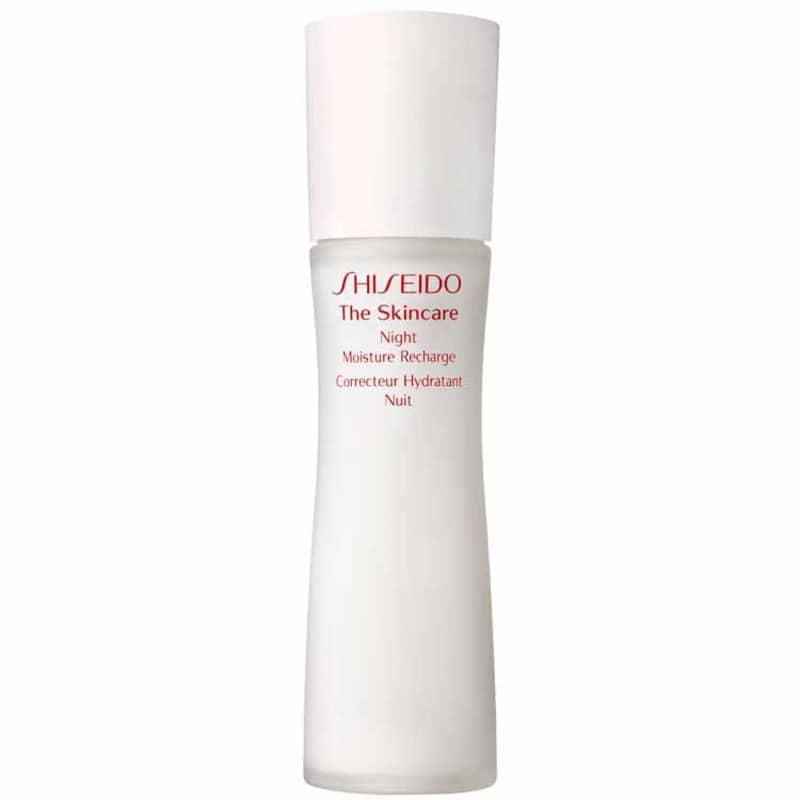Shiseido The Skincare Night Moisture Recharge - Creme Hidratante 75ml