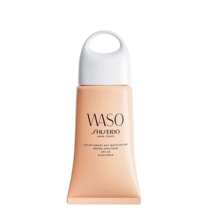 Shiseido Waso Color-Smart Day FPS30 - Hidratante Facial 50ml