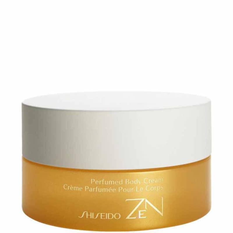 Shiseido Zen Body - Creme Hidratante Corporal 200ml