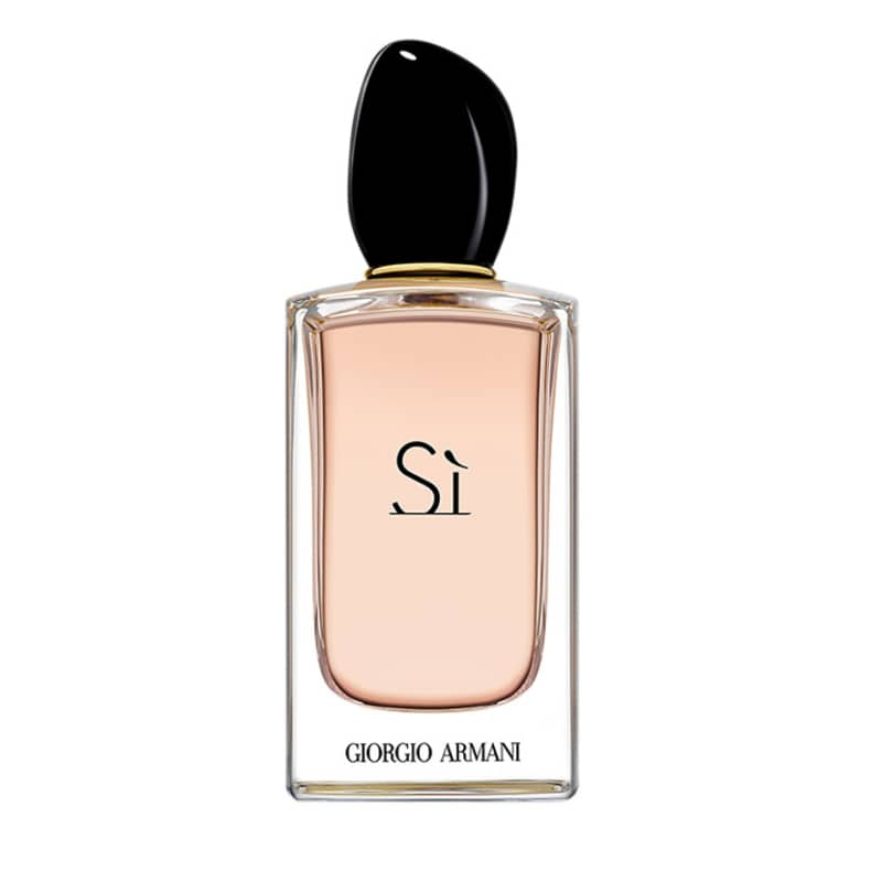 Sì Giorgio Armani Eau de Parfum - Perfume Feminino 100ml