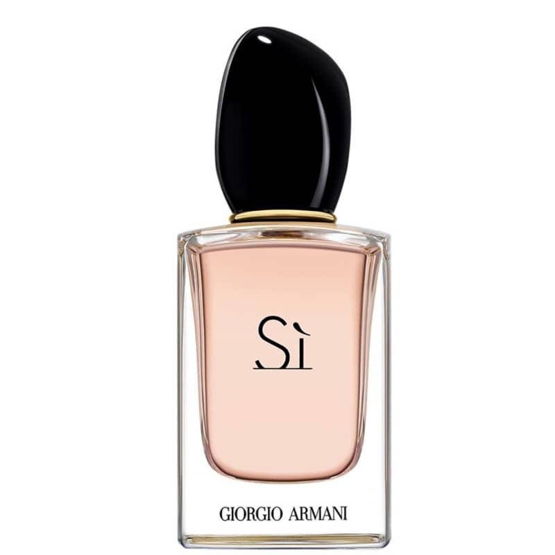 Sì Giorgio Armani Eau de Parfum - Perfume Feminino 50ml