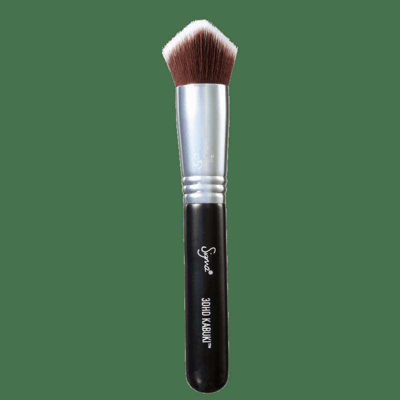 Sigma Beauty 3DHD Kabuki - Pincel para Rosto