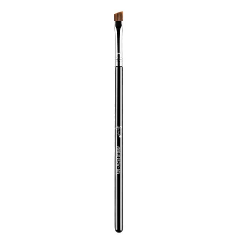 Sigma Beauty E75 Angled - Pincel para Sobrancelha