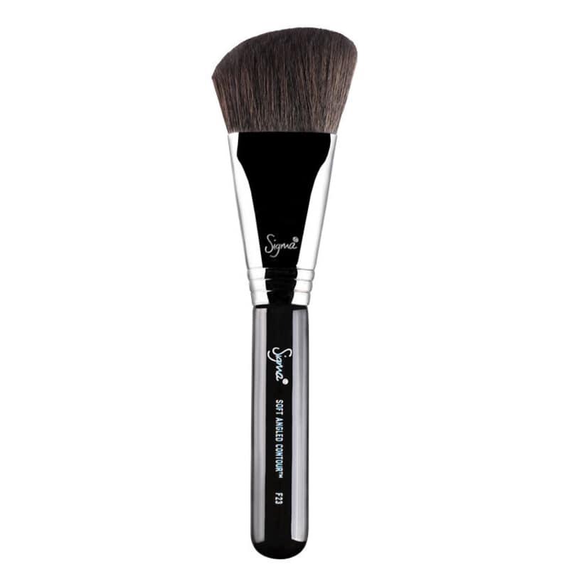 Sigma Beauty F23 Soft Angled - Pincel para Contorno