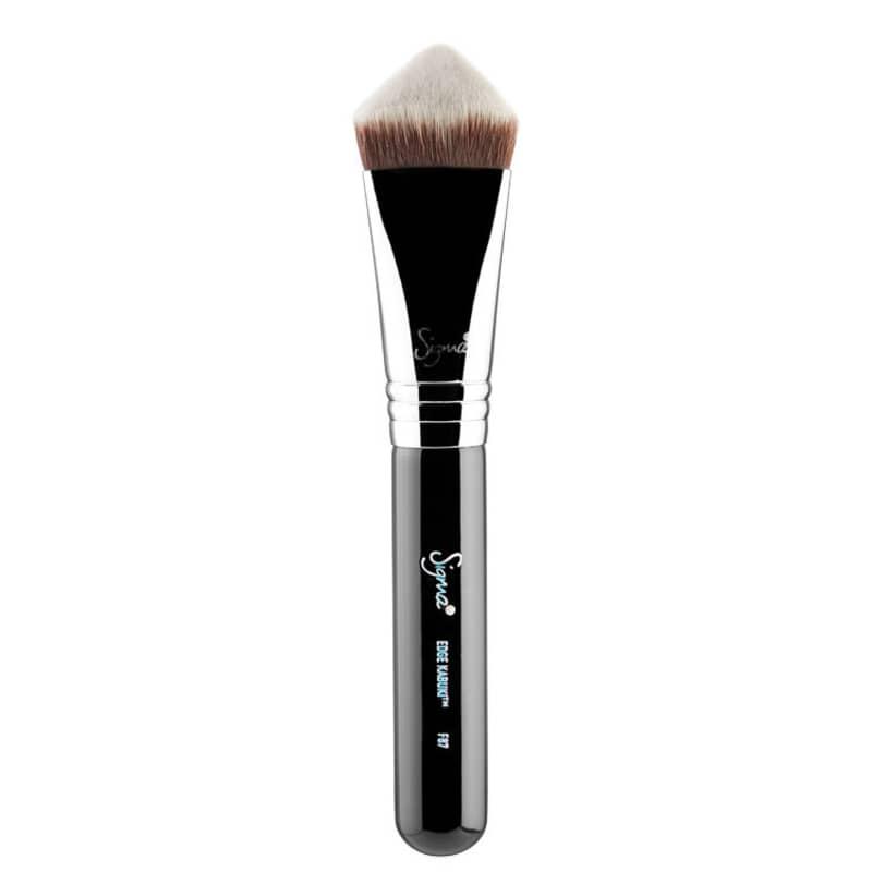 Sigma Beauty F87 Edge Kabuki - Pincel para Maquiagem