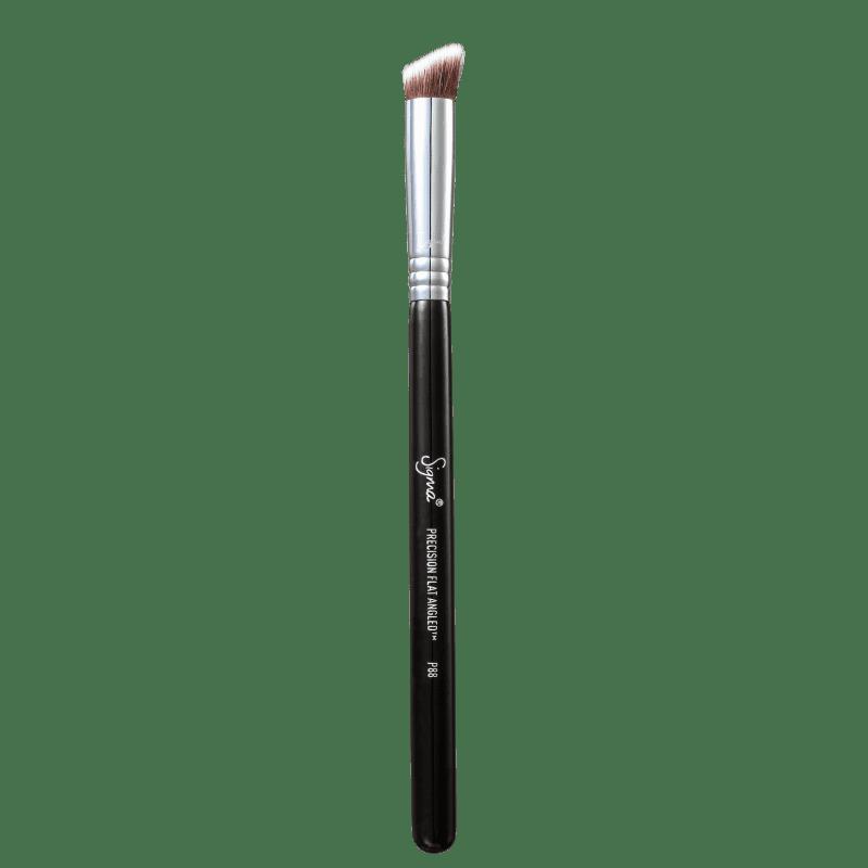 Sigma Beauty P88 Precision Flat Angled - Pincel para Corretivo