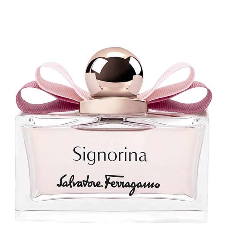 Signorina Salvatore Ferragamo Eau de Parfum - Perfume Feminino 100ml