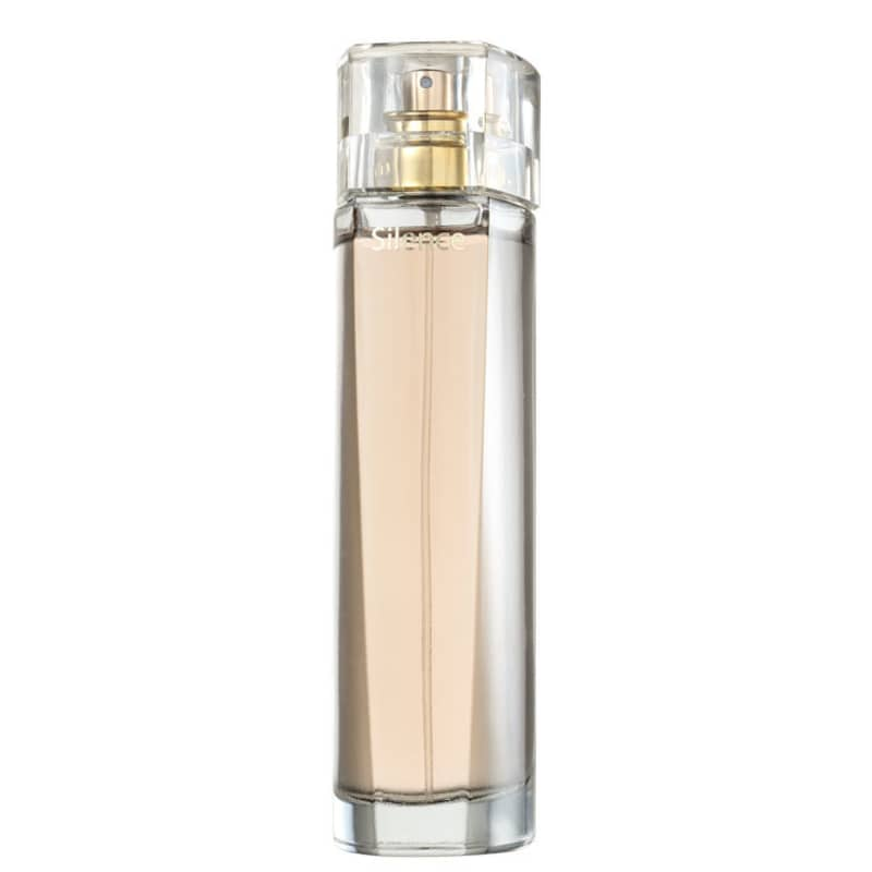 Silence New Brand Eau de Parfum - Perfume Feminino 100ml