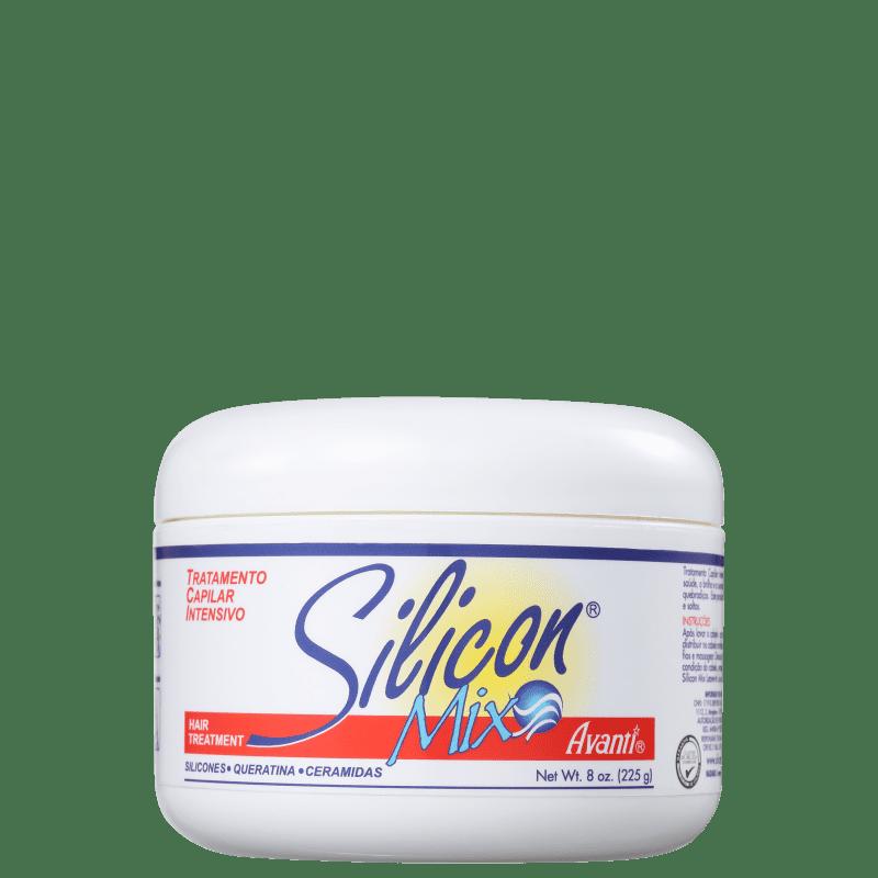 Silicon Mix Hidratação Reconstrutiva - Máscara Capilar 225g