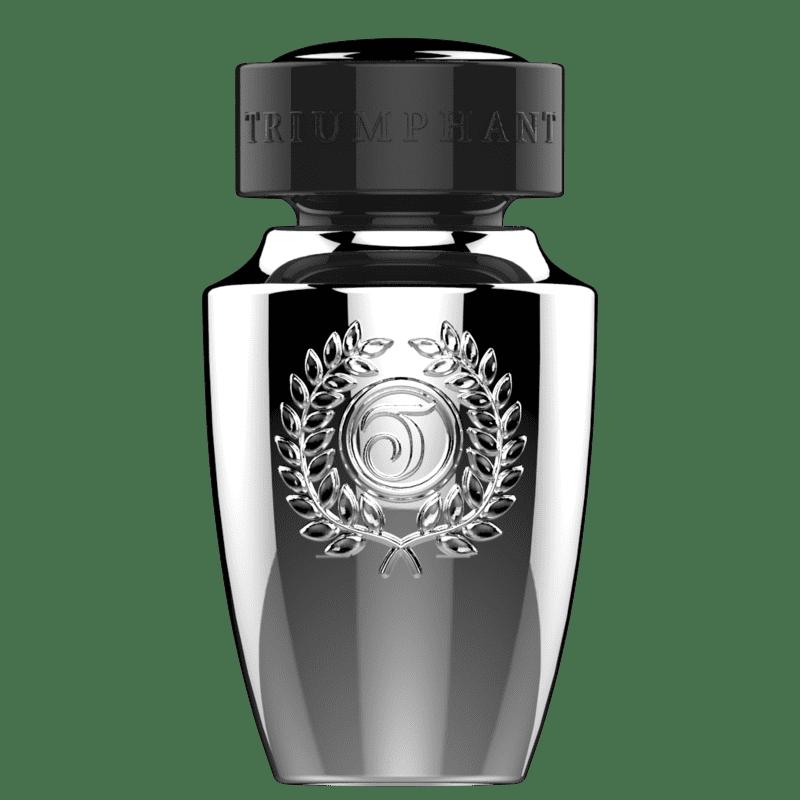 Silver Glory Triumphant Eau de Toilette - Perfume Masculino 100ml
