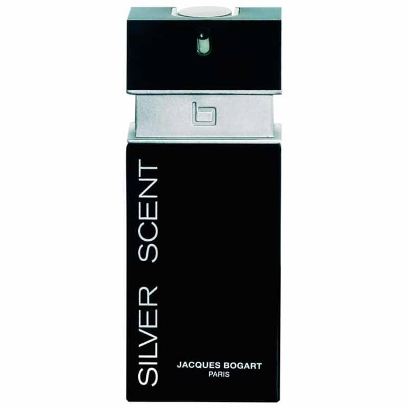 Silver Scent Jacques Bogart Eau de Toilette - Perfume Masculino 30ml
