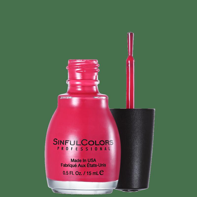 SinfulColors Professional Folly 395 - Esmalte Cremoso 15ml