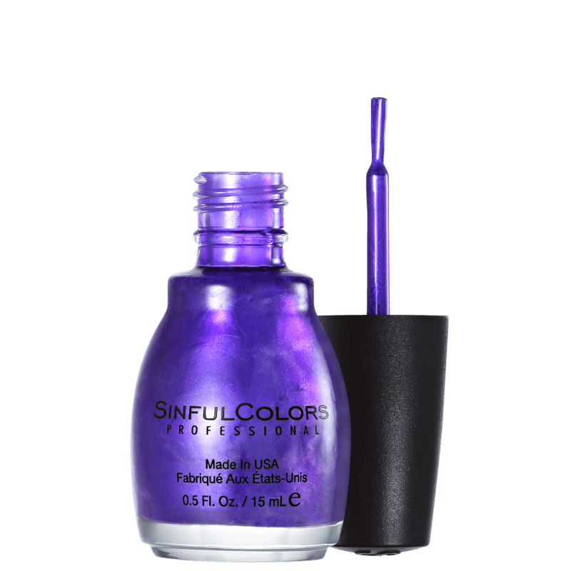 SinfulColors Professional Let's Talk 929 - Esmalte Perolado 15ml