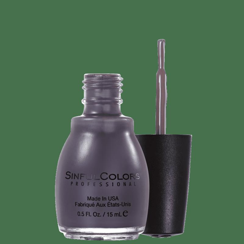 SinfulColors Professional Mauvealous - Esmalte Cremoso 15ml