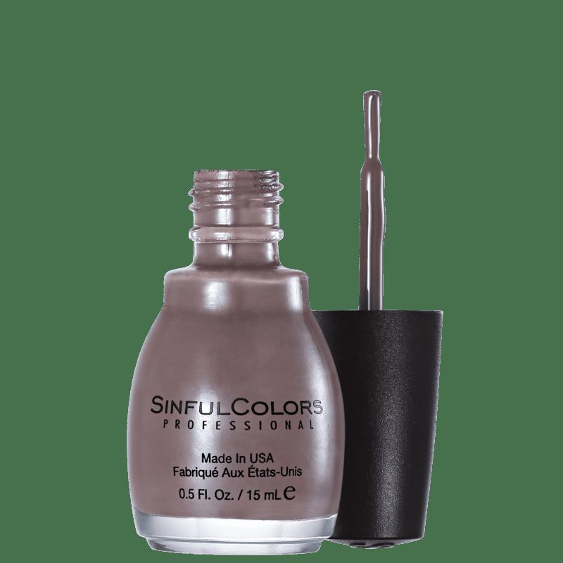 SinfulColors Professional Nirvana 949 - Esmalte Cremoso 15ml