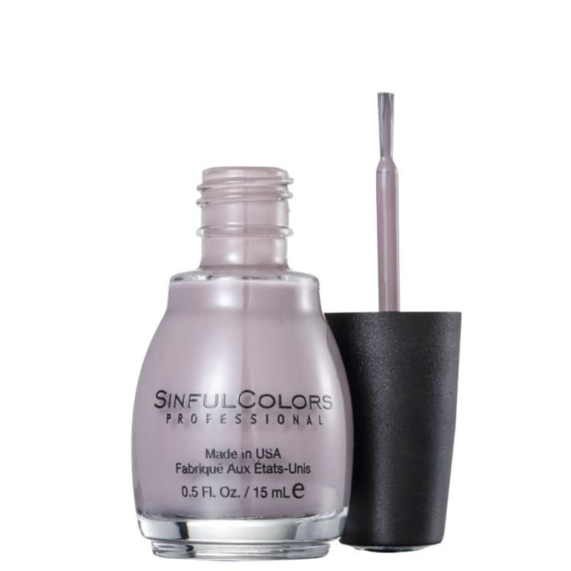 SinfulColors Professional Taupe Is Dope - Esmalte Cremoso 15ml